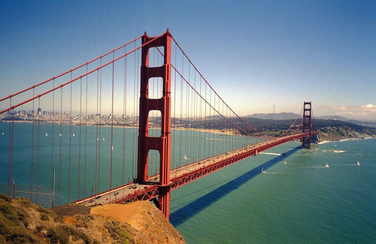 EF San Francisco