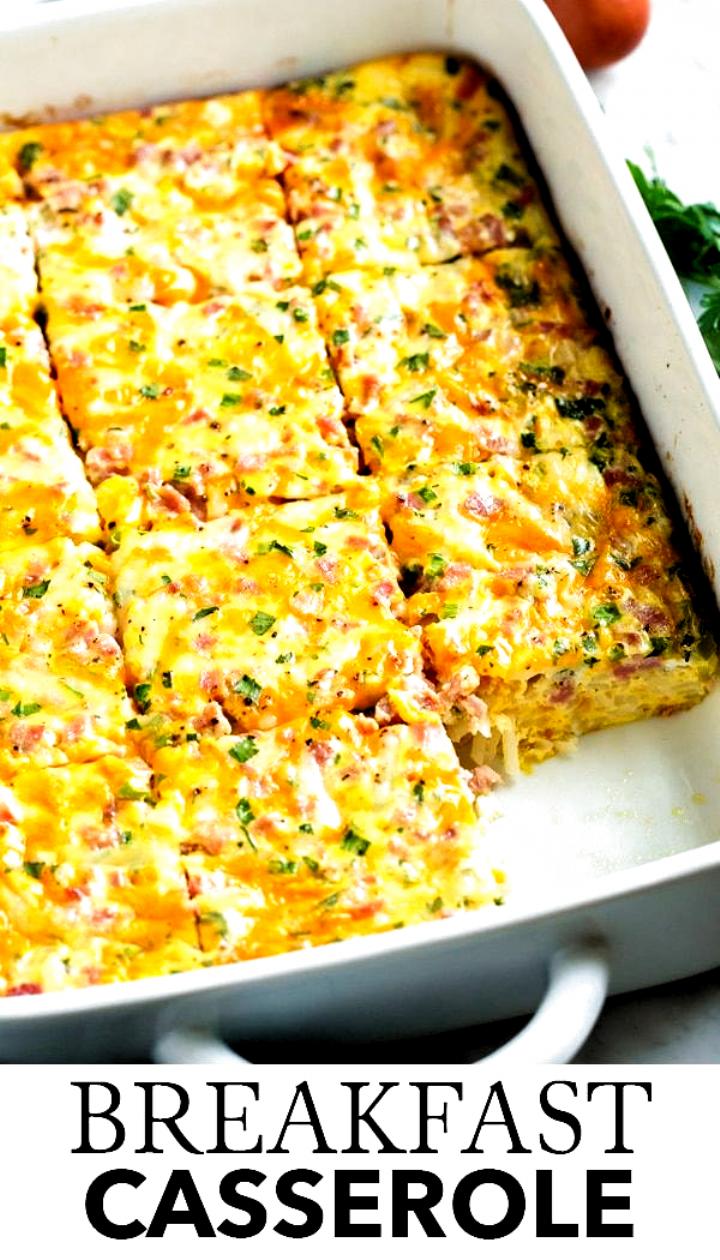 Pioneer Woman Recipes Cheese Balls Recipes Pork Loin Recipes Cod Recipes Pressure Cooker In 2020 Casserole Cooking Breakfast Casserole Breakfast Recipes Casserole