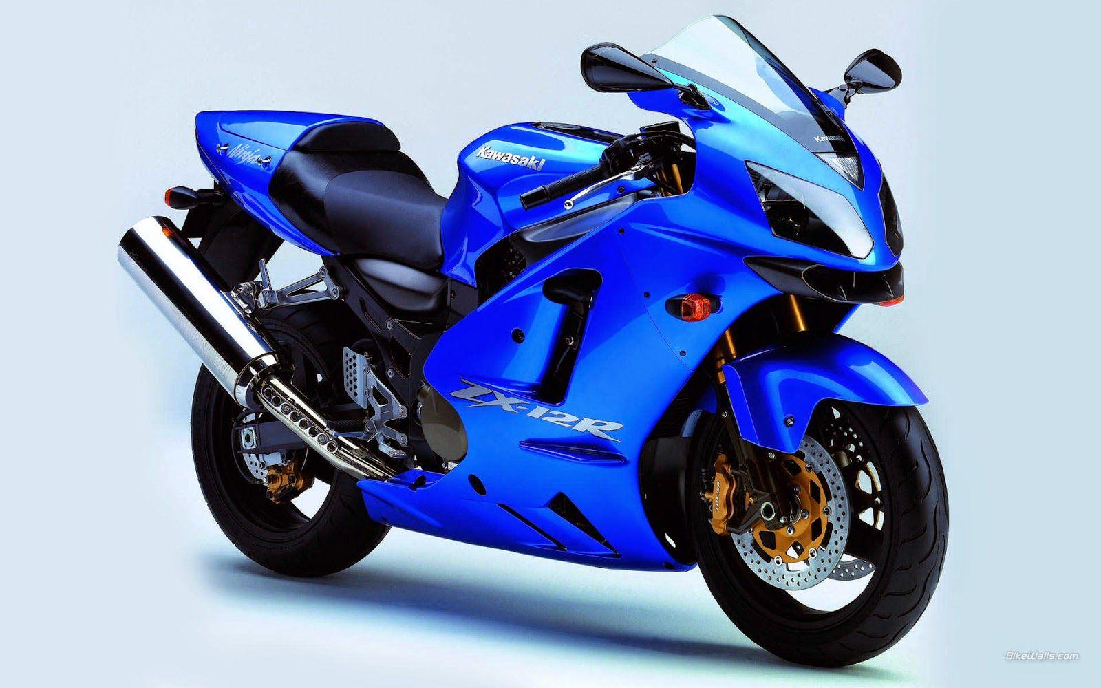 87 Gambar Motor Keren Kawasaki Terbaru Dan Terlengkap Tales Modif