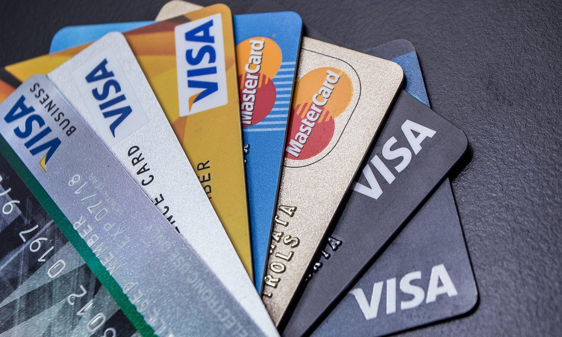 La Divisione Di Ricerca Del Gigante Delle Carte Di Pagamento Visa
