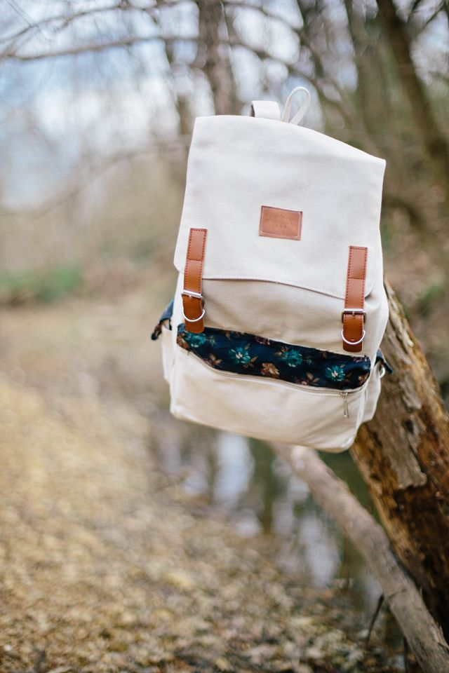 DIY | RESTYLED BACKPACK (alwaysrooney) | DIY 2: http://whambam.be/?p=539