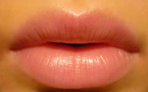 Why can't I have lips like this?