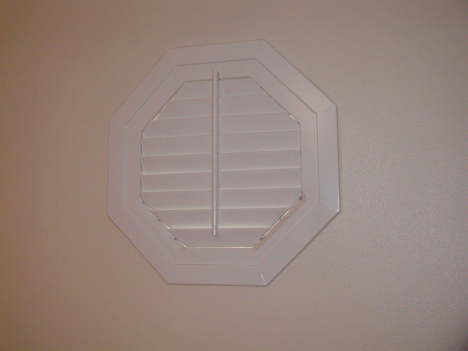 Gallery Shutters, Window coverings, Octagon window