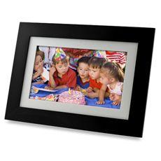 Parents Pandigital 7 Digital Frame Bed Bath Beyond Digital Picture Frame Best Digital Photo Frame Digital Frame