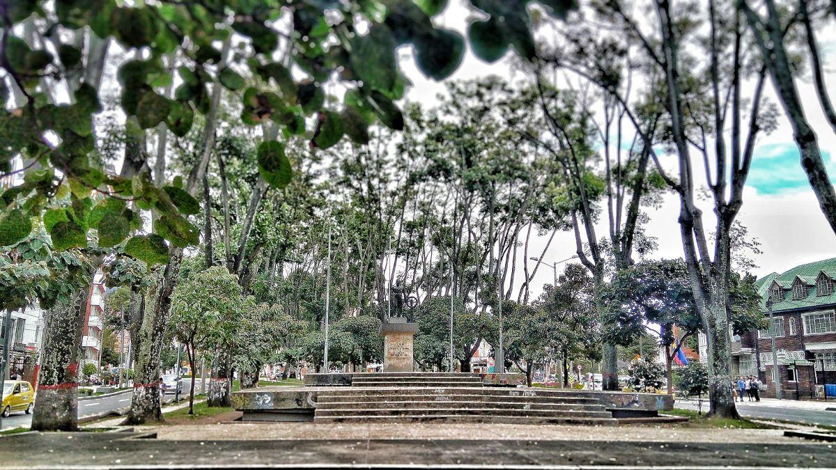 La Magia Del Park Way Uno De Los Lugares M S Tradicionales De  # Muebles Gema Bogota