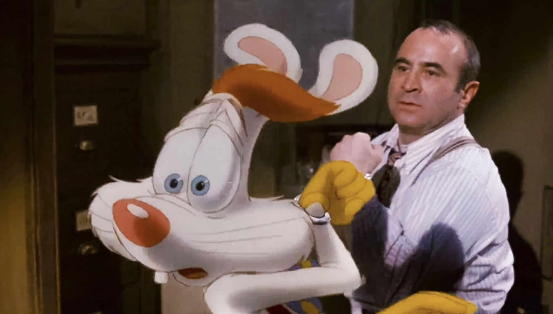 Ziemlich Falsches Spiel Mit Roger Rabbit Common Sense Medien Bilder ...