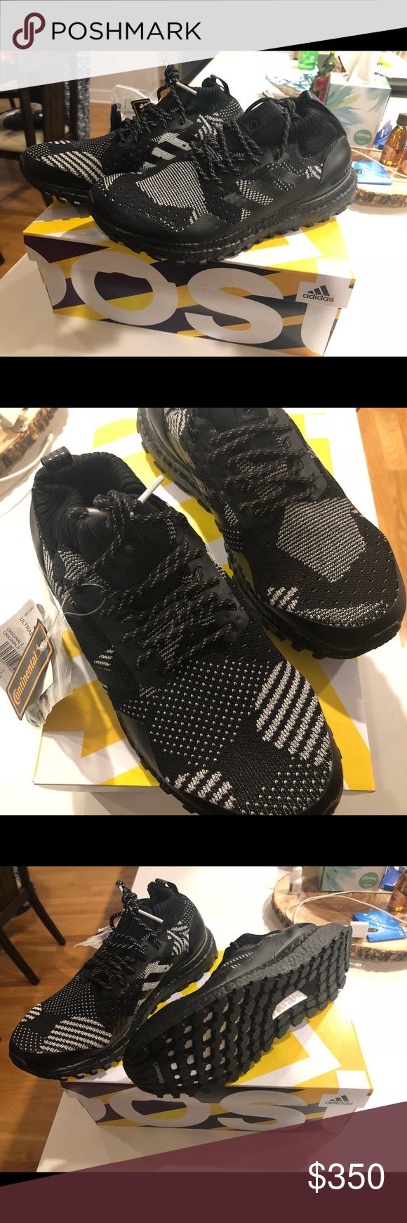 online retailer 44fbc 793d4 adidas Shoes | Kith X Nonnative X Adidas Ultraboost Mid Atr ...