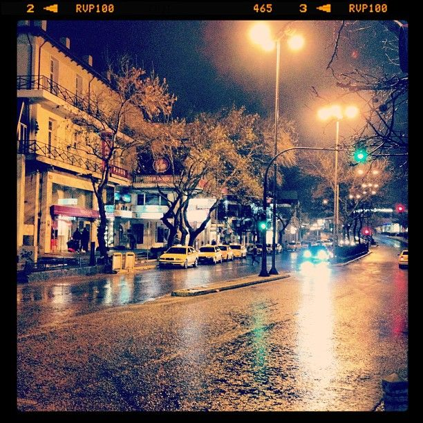 Κηφισιά (Kifisia).Athens.Greece.