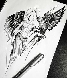 18 Best Tattoo Sketch Designs for Men and Women | Styles At Life