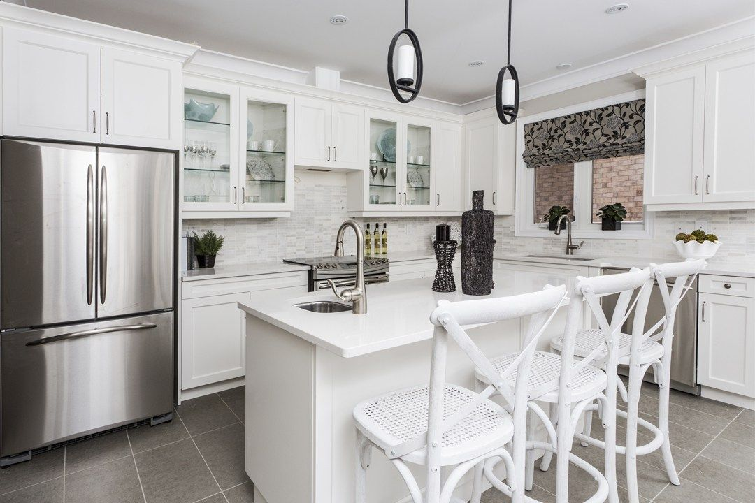 Gallery photos of canadian made kitchen