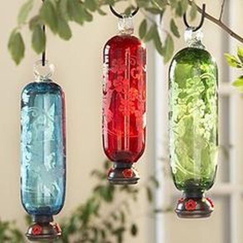 Easy Diy Hummingbird Feeder Ideas For Your Garden 31 image