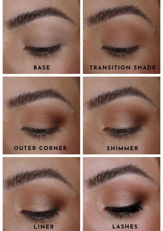 12+ Easy Makeup Tips On Train  Bridesmaid makeup tutorial