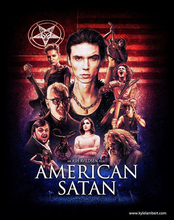 Kyle Lambert American Satan Hd Movies Streaming Movies