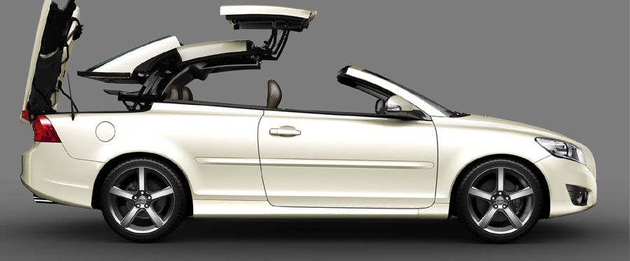 Volvo C70 - my next car. Still debating the color. Pastel Pink with cream interior? #Volvo C70 #windscreen http://www.windblox.com