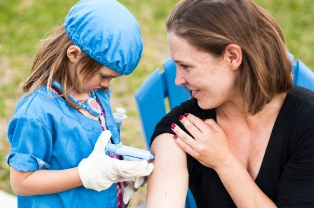 Dear Parents, You Are Being Lied To.... MMR vaccines & autism
