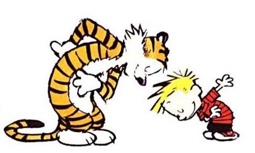 Zzmonstruozz Swap Bot Calvin And Hobbes Thanksgiving Images Disney Characters