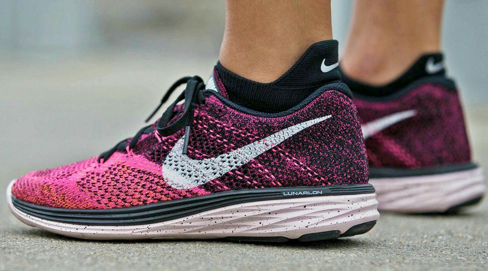 Nike Flyknit 4 Schuhe
