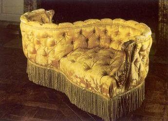 Canape Meuble De Style Canape Ancien Fauteuil Napoleon