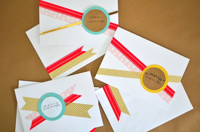 diy cards and gift wrapping Empaques de regalos Pinterest Diy