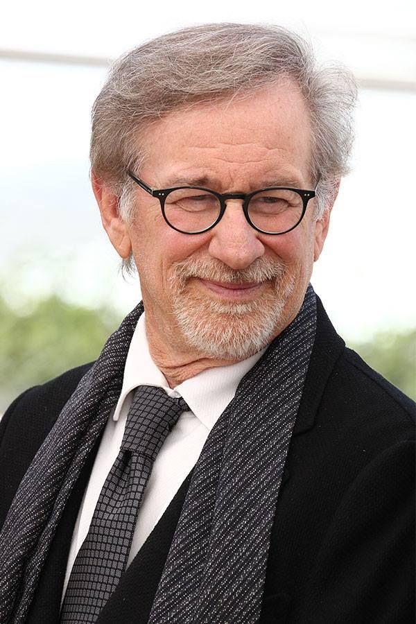 d77d38dc9c4 Oliver Peoples Riley OV 5004 spotted on Steven Spielberg  OliverPeoples   Cannes2016  Otticanet  sunglasses  StevenSpielberg  celebrities