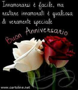 Anniversario Di Matrimonio Link.Buon Proseguimento Carla E Francesco Auguri Di Buon