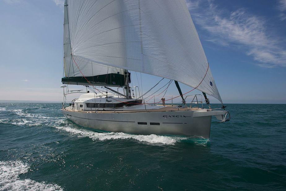 2017 Garcia Exploration 45 Sail Boat For Sale   www yachtworld com. 2017 Garcia Exploration 45 Sail Boat For Sale   www yachtworld com