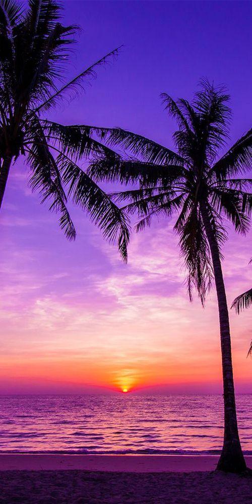 Sunsets Sunset Wallpaper Beautiful Nature Wallpaper Beach Wallpaper