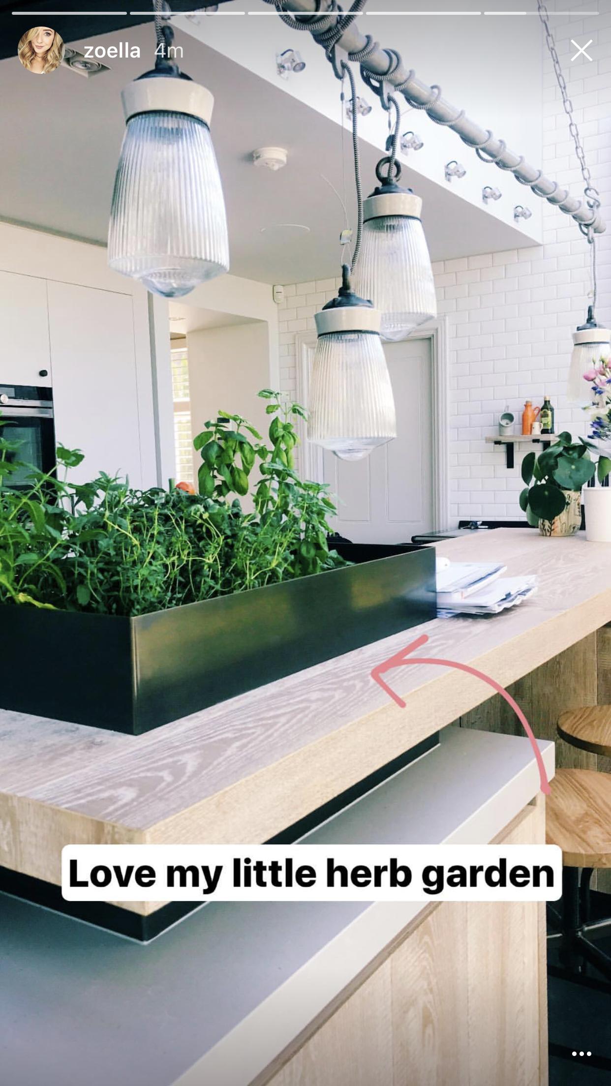 Zoella | Kitchen | Pinterest | Zoella, House and Interiors