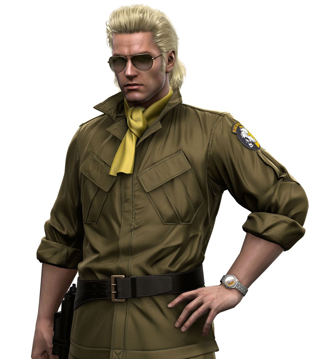 Miller Characters Art Metal Gear Solid Peace Walker Metal Gear Solid Metal Gear Kazuhira Miller Check out inspiring examples of kazuhira_miller artwork on deviantart, and get inspired by our community of talented artists. art metal gear solid peace walker