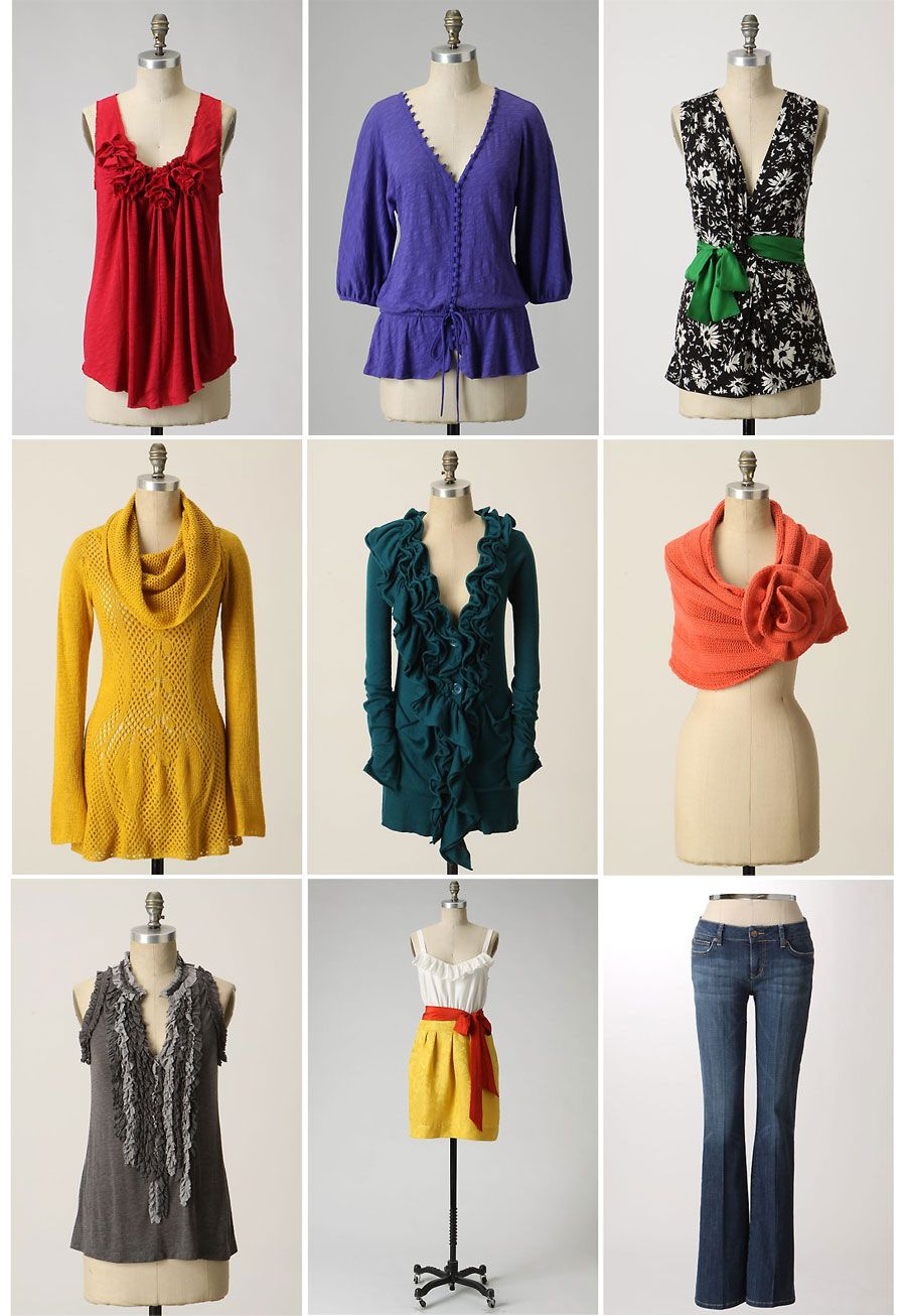 women s clothing