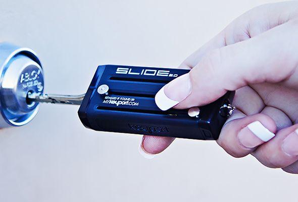 Best Keychain Alternative Cool Key Holder Keyport Keyport