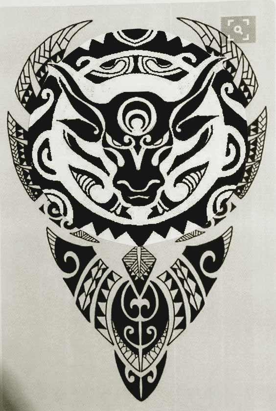 Photo of Top 45 Taurus Tattoos Designs And Ideas For Men And Women