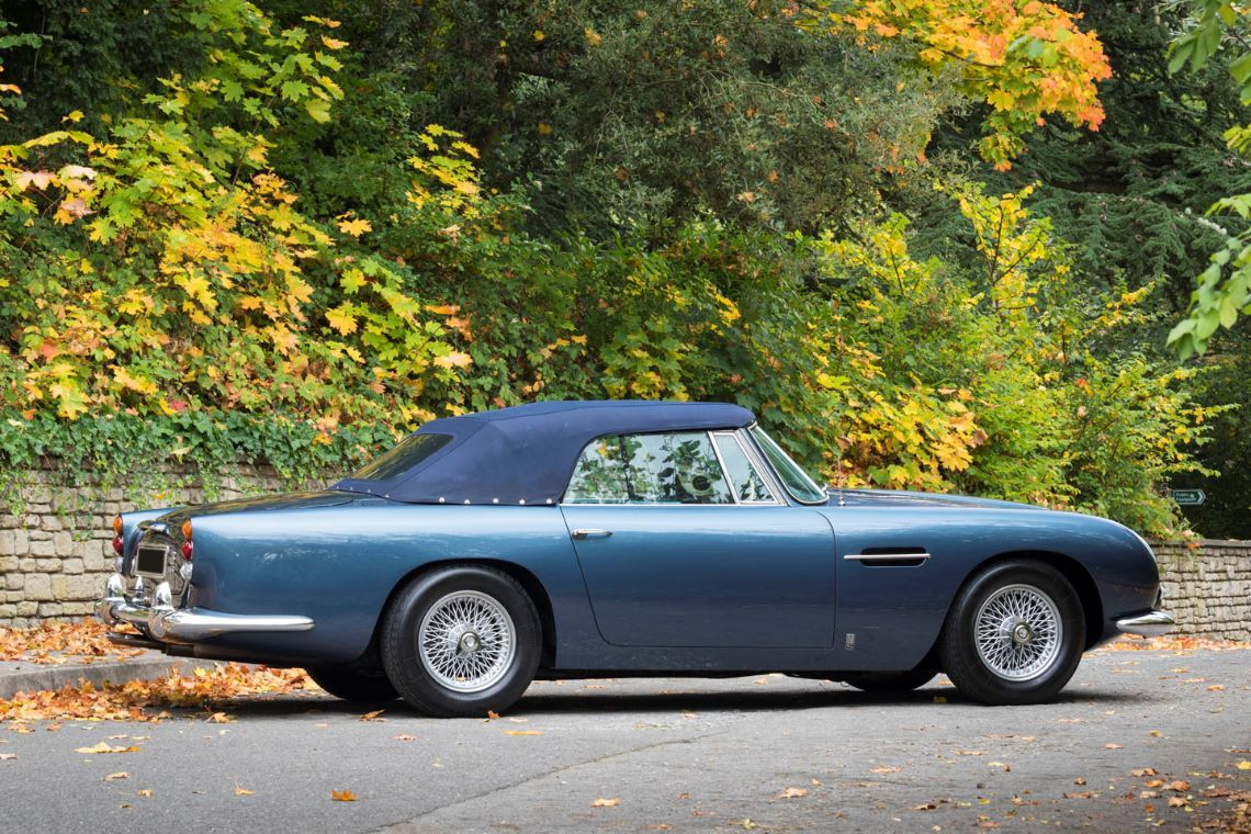 1965 Aston Martin Db5 Convertible Cars For Sale Aston Martin Aston Martin Db5 Aston Martin Cars