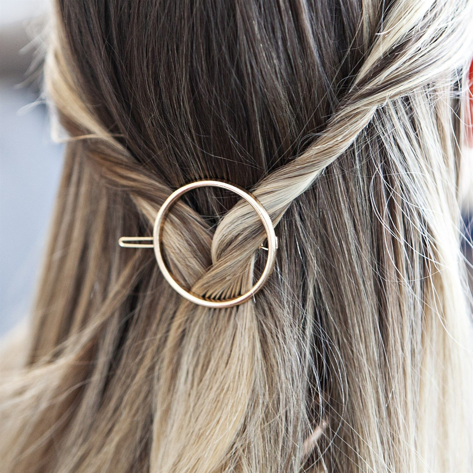 Fashion Hairpins