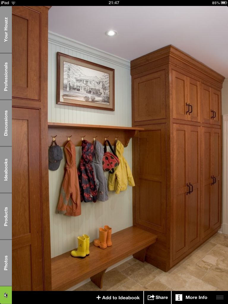Design Your Own Laundry Room: Laundry Room Design, Home, Home Decor