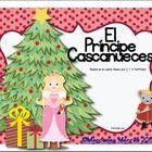 El Príncipe Cascanueces es mi versión  basada en la obra clásica por E. T. A. Hoffmann.  Incluye un libro para estudiantes, actividades para vocabu...