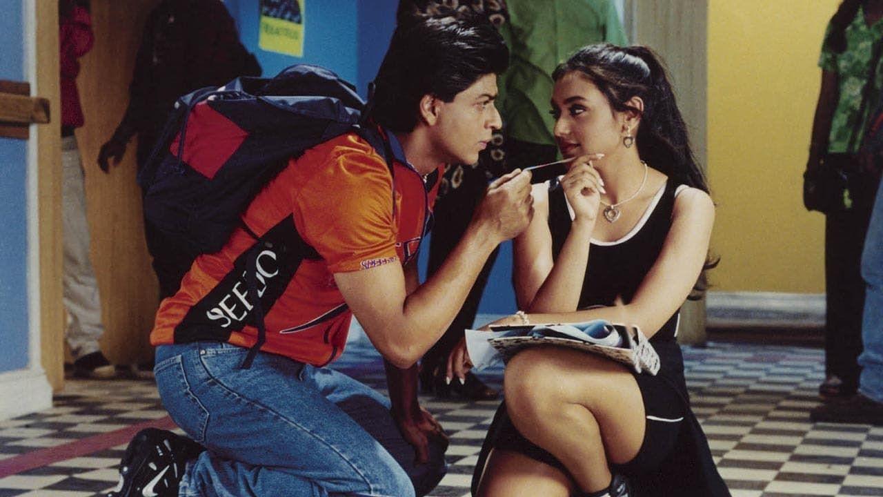 Kuch Kuch Hota Hai Und Ganz Plotzlich Ist Es Liebe 1998 Ganzer Film Deutsch Komplett Kino Indis Kuch Kuch Hota Hai Free Movies Online Full Movies Online Free