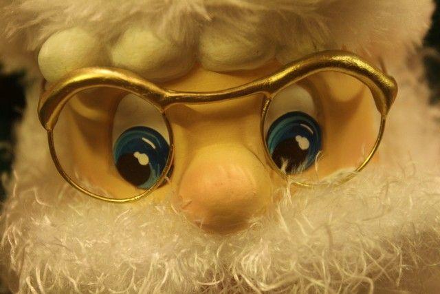 Vidriera Navidad - Cheeky
