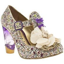 cant touch this irregular choice
