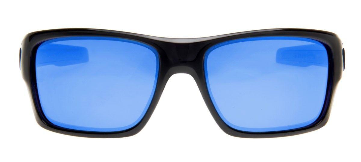 33c1866305 Oakley Turbine Esportivo - Lente Espelhada Azul | Oakley | Pinterest ...