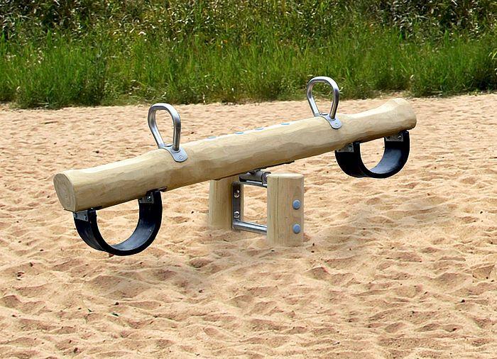 Toddler Mini See-saw- Ziegler Spielplätze