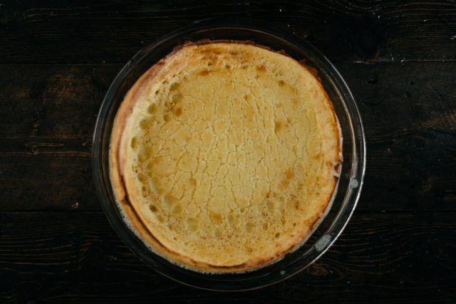 How to Make a Dutch Baby Pancake | eHow