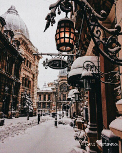 "vesnic333:  ""Bucharest, Romania  """