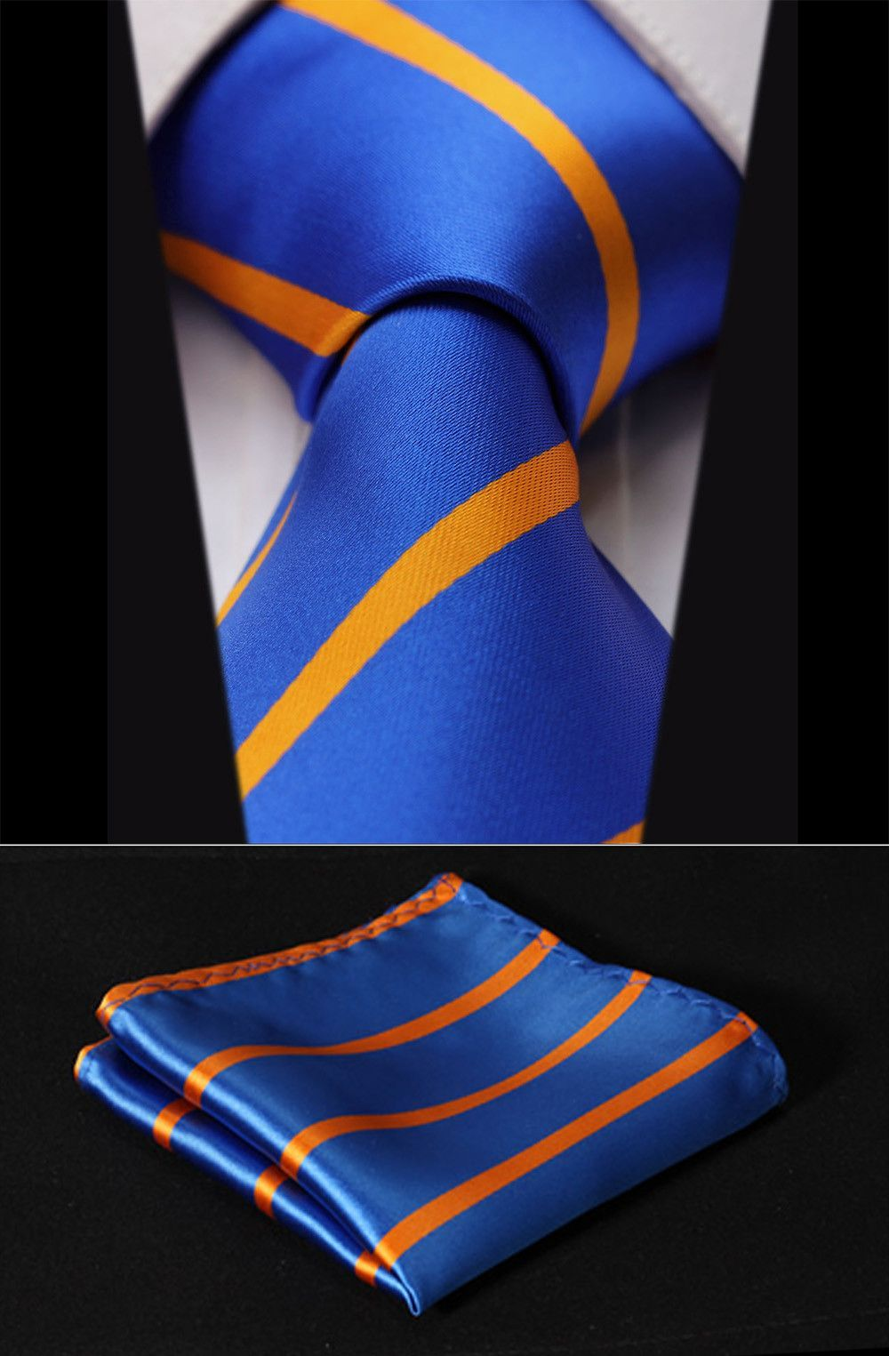 Material: Silk Ties Type: Neck Tie Department Name: Adult Pattern Type: Striped Gender: Men Style: Fashion Size: One Size Item Type: Ties
