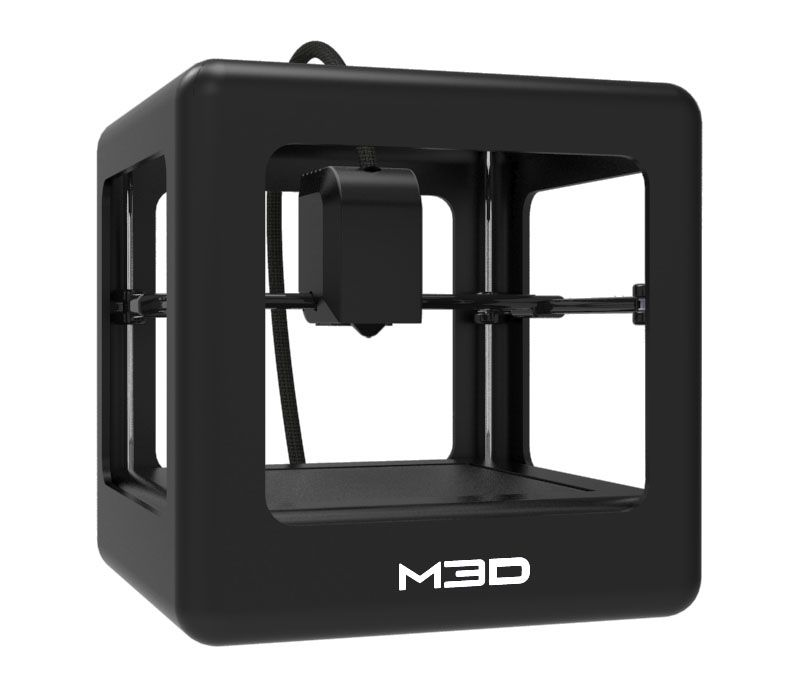 The Micro Is The First Consumer 3D Printer To Deliver