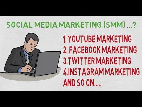 How to learn Social Media Marketing | Social Media Marketing part 01