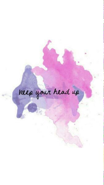 Quote Pink And Head Image Watercolor Splash Png Watercolor