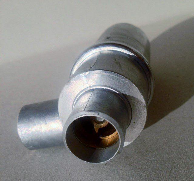 New genuine mercedes-benz germany w126 r107 idle speed