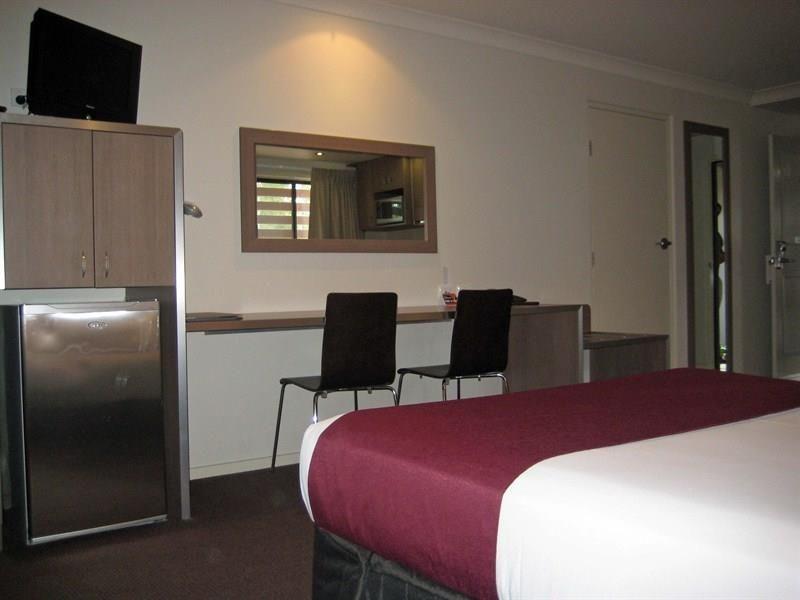 Johnson Road Motel Brisbane, Australia