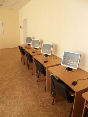 Classroom Management & Technology